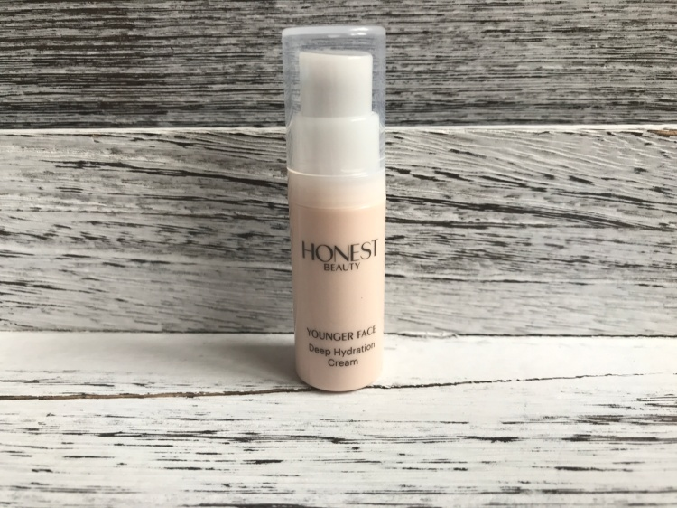 Honest Beauty Serum Sample From Target Beauty Box 2018 beautyexploreonline.com