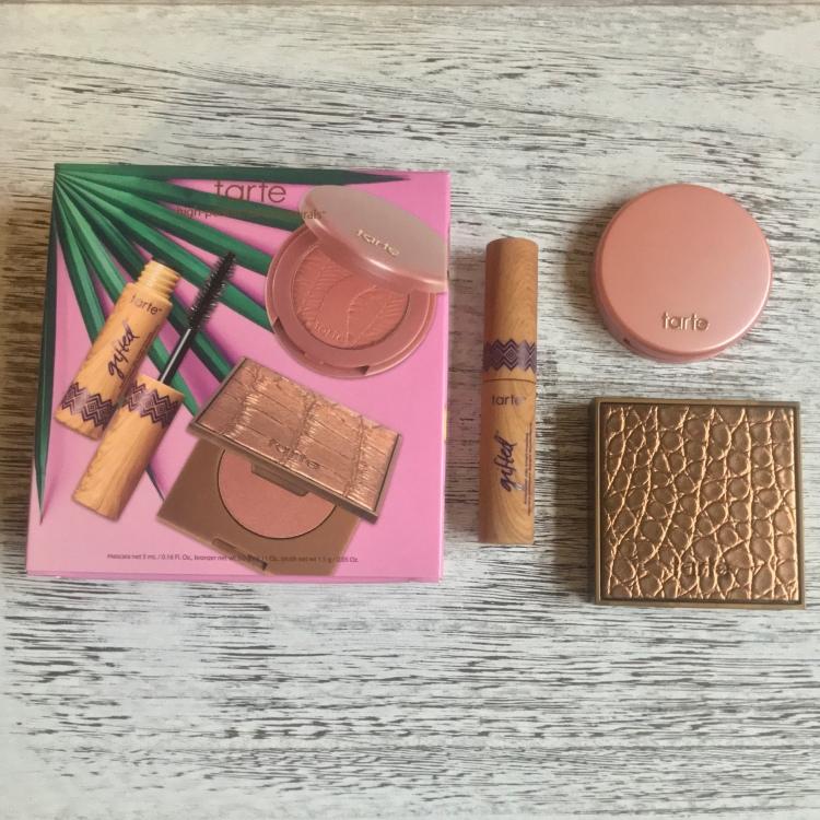 Tarte Amazonian Clay Sephora Gift Set 2018