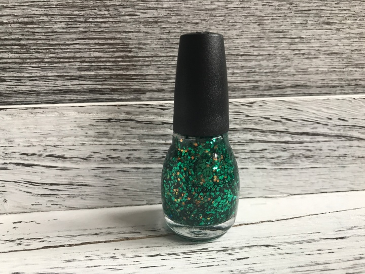 Sinful Nailpolish from Target Beauty Box Review