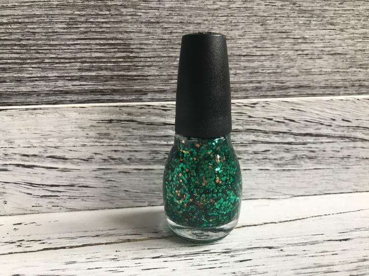 Sinful Nailpolish from Target Beauty Box Review