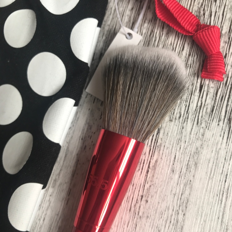 Makeup Brush from Sephora VIB Rouge 2018 Gift