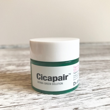 Cicapair by dr. Jart 2018 Sephora Favorites Sun Safety Kit Unboxing