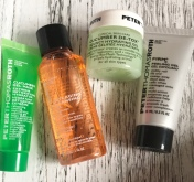 Peter Thomas Roth Facial On The Go Unboxing