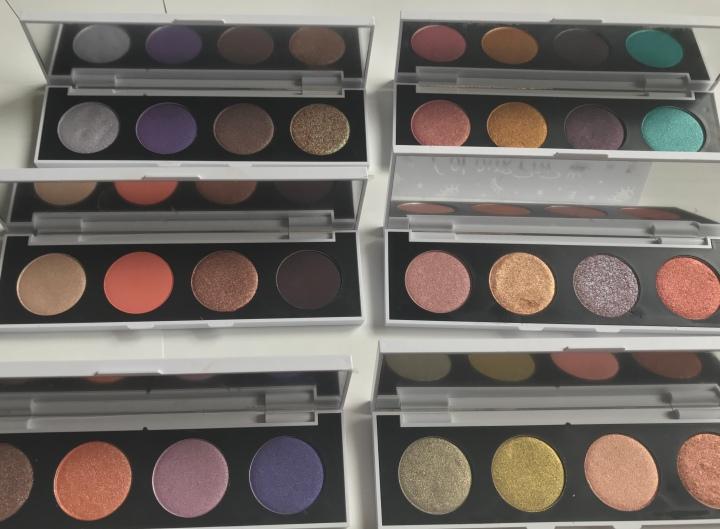 My Colourpop  Palettes – Beauty ExploreOnline