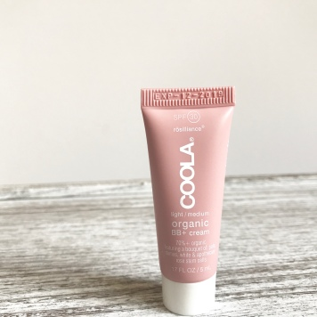 Coola cruelty free organic sunscreen sephora Favorites Sun Safety Kit Unboxing