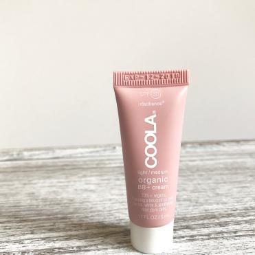 Coola cruelty free organic sunscreen sephora Favorites Sun Safety Kit Unboxing