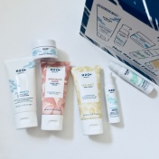 H2O plus beauty mini favorites Unboxing