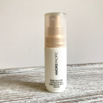Sephora Favorites Sun Safety Kit Unboxing AmorePacific