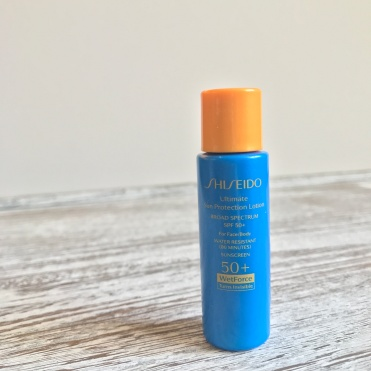 2018 sunscreen Sephora Favorites Sun Safety Kit Unboxing