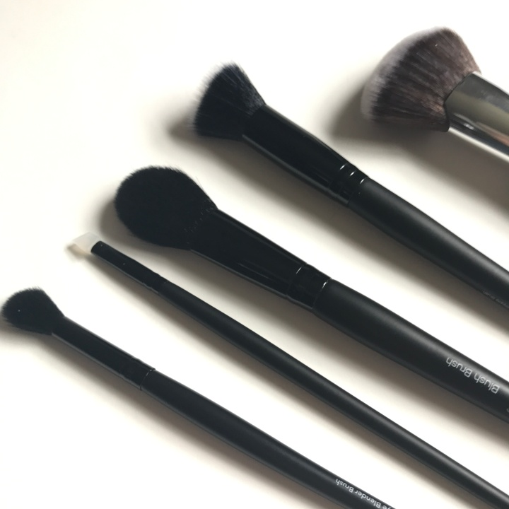 Elf Brushes  - Elf Haul by Beauty Explore Online May 2018