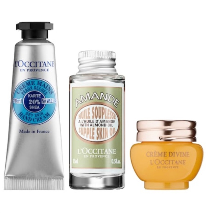 L'Occitane VIB + Rouge Gift - Beauty Explore Online
