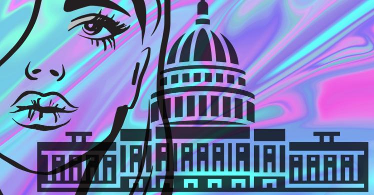 Kourtney Kardashian vs. Congress