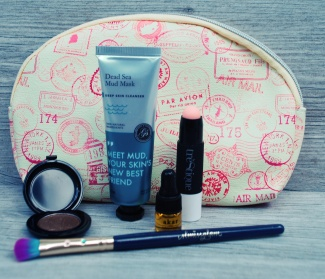 Ipsy Glam Bag Unboxing May 2018 AP