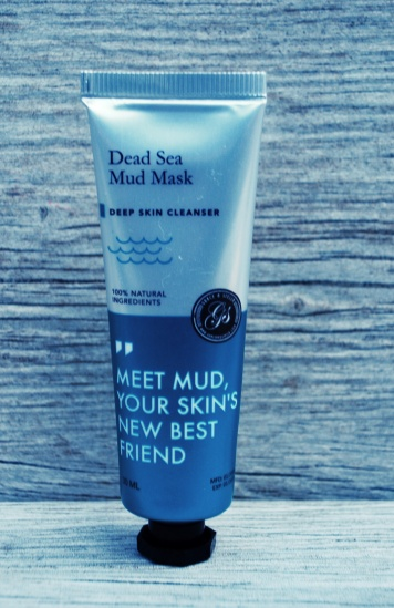 Grace & Stella Dead Sea Mud Mask Ipsy Unboxing May 2018