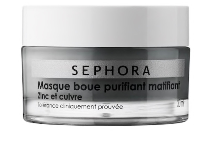 Sephora Mud Mask $10