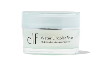 Elf water droplet balm dupe for glam glow by beauty explore online