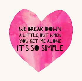 Taylor Swift Lyrics for Instagram or Twitter! Part 1