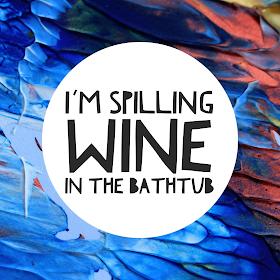 I'm spilling wine in the bathtub Taylor Swift Lyrics for Instagram or Twitter! Part 1