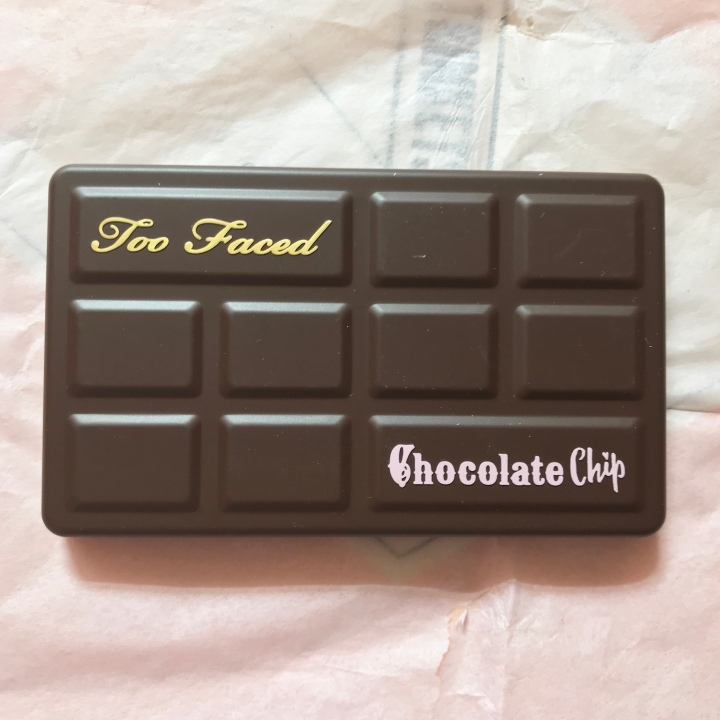 TOO FACED Better Than Chocolate To Go Set Unboxing