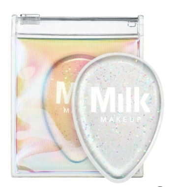 Milk makeup's dab and blend applicator