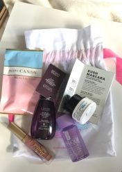 Sephora Play June Box 2018 Unboxing Beauty Explore Online