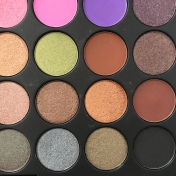 Unboxing Bh Cosmetics Studio Pro Ultimate Artistry 42 Color Eyeshadow Palette Photos