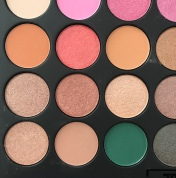 Unboxing Bh Cosmetics Studio Pro Ultimate Artistry 42 Color Eyeshadow Palette